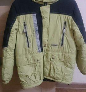"Зимняя куртка ""Kerry"""