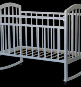 """Детская кроватка """"Алита-2"""""""