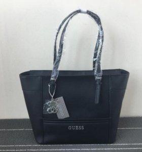 Новая сумка Guess, оригинал