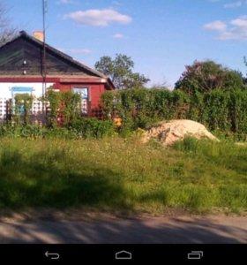 Домик в деревне,около 40 ка км от шахт