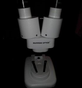 Микроскоп Бинокулярный