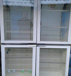 Два холодильника по 8тыс