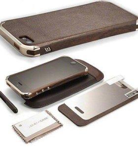 Чехол ,бампер Element Case Ronin для iPhone 5,5s