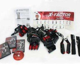 Weider X-Factor функционально-силовой тренажер