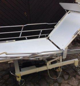 Кровать электрическая Merivaara