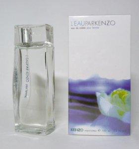 Kenzo - Leau Par Kenzo Pour Femme - 100 ml