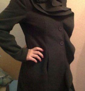 Срочно!!!продам пальто новое!!