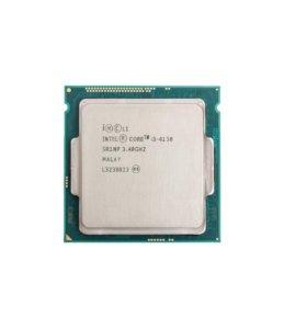 Процессор intel core i3 4130