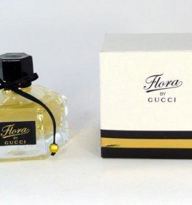 Gucci - Flora by Gucci - 75 ml