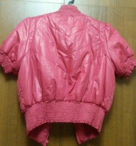 Куртка Rebublic