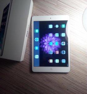 apple ipad mini wi-fi + cellular - 16 гб - 3g / 4g