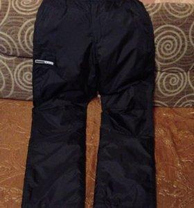Продам новые фирменные брюки зимние  Zara