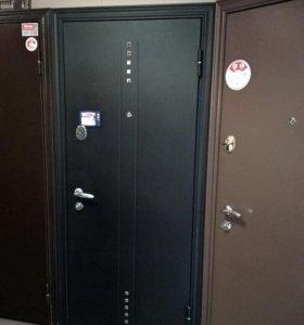 Входные двери Torex
