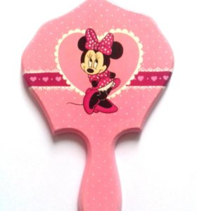 Подарок для девочки Зеркало Минни