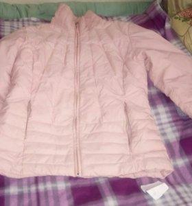 Куртка женская Lawine