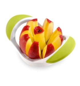 Чистое яблоко