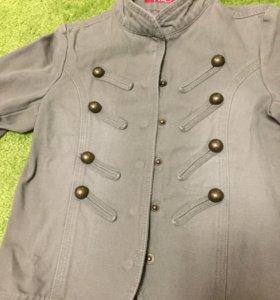 пиджак, 122-128