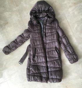 Куртка демисезон для беременных