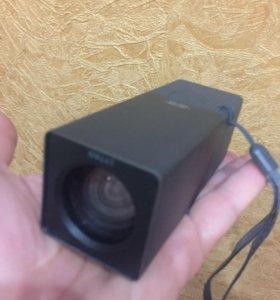 Пленоптическая камера