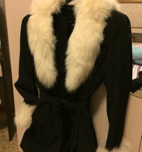 Пихора/пальто на тёплую зиму