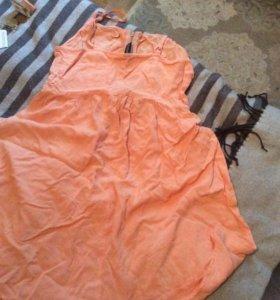 Летнее платье сарафан hm