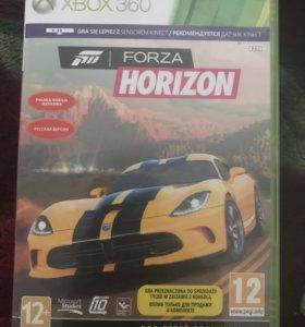Forza Horizon на Xbox 360