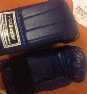 Бокс.перчатки