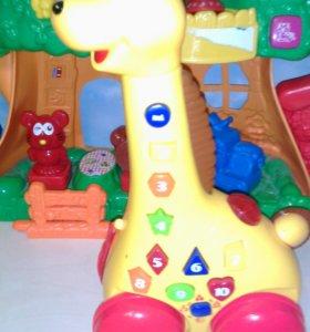 Прекрасная игрушка для ребенка