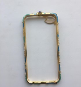 Бампер на IPhone 6