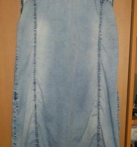 Платье для беременных 48-50