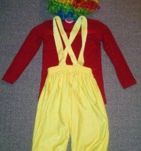 Прокат костюма