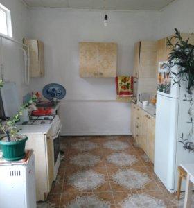 Продам дом с частичной отделкой!
