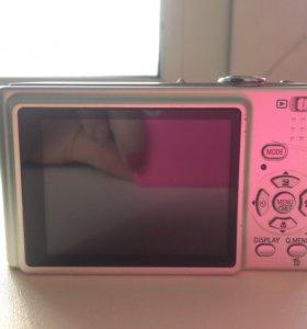 Отличный фотоаппарат Panasonic FS3 Lumix