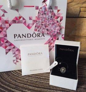 Оригинальный новый шарм Pandora