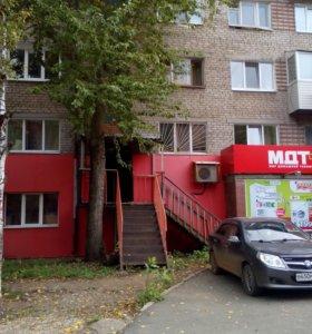 Комната 17.5 кв.м.