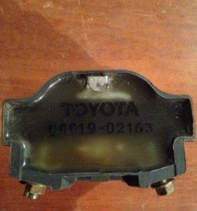 Катушка зажигания трамблера Тойота на 3s-fe 5a-fe