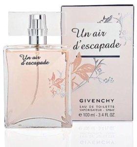 Жен. парфюм