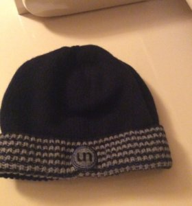 Зимняя теплая шапка Jacote, размер 50-52
