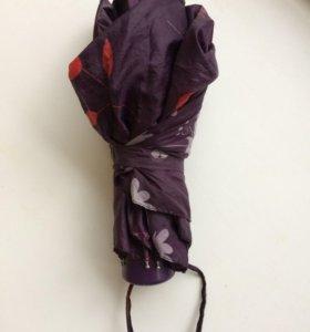 Карманный зонт