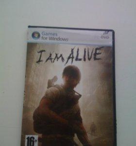 Игра Iam alive