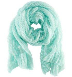 Новый шарф HM