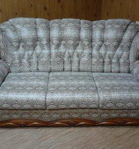 Перетяжка мебели.89001265056