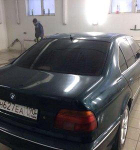 BMW 528 , 2,8 MT, 1996