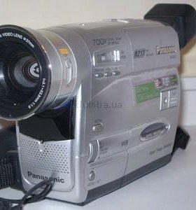 Видеокамера Panasonic nv-rz17en