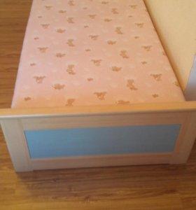 Детская кровать торг уместен