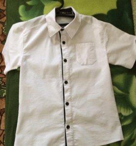 Рубашка на девочку,размер 38