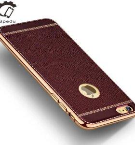Мягкие чехлы для iphone 6, 6s