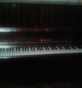 """Фортепиано """"Гамма"""""""