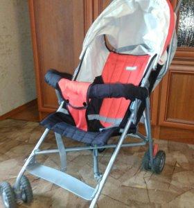 ПРОДАМ детскую коляску,возможен торг
