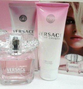 Шикарный Подарочный набор Versace